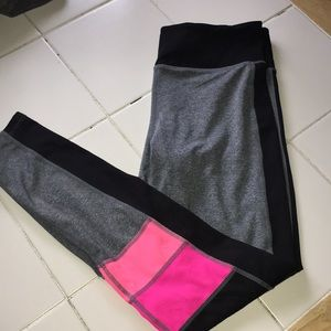 warmup leggings